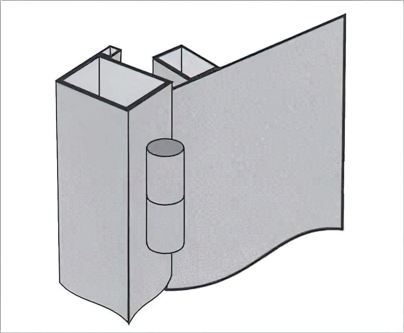 Як вибрати хороші вхідні металеві двері: конструкції, матеріали, захисні властивості 2