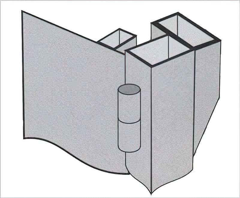 Як вибрати хороші вхідні металеві двері: конструкції, матеріали, захисні властивості 3