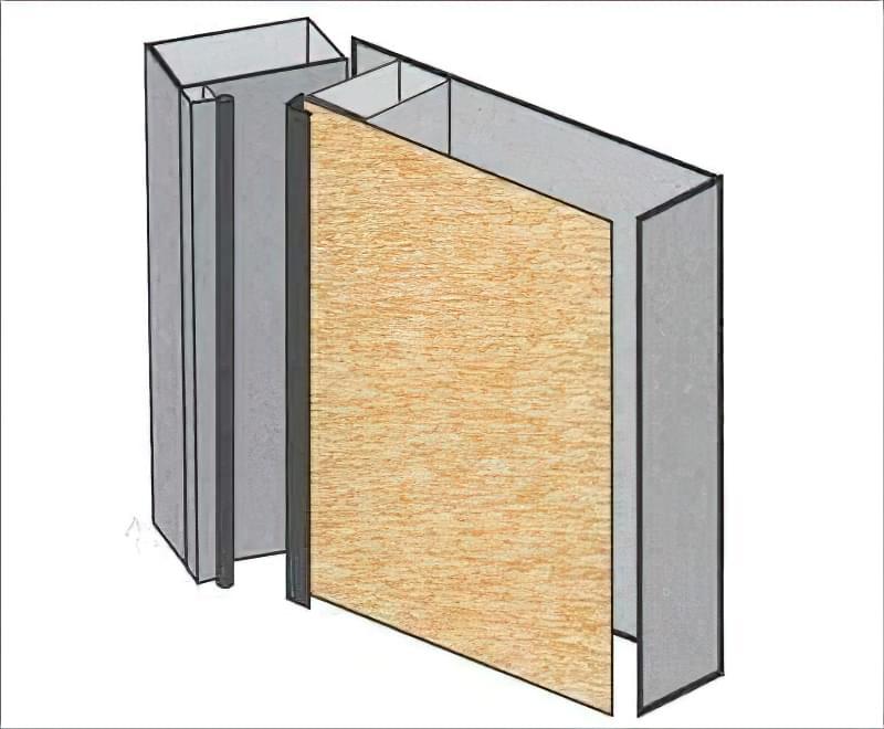 Як вибрати хороші вхідні металеві двері: конструкції, матеріали, захисні властивості 4