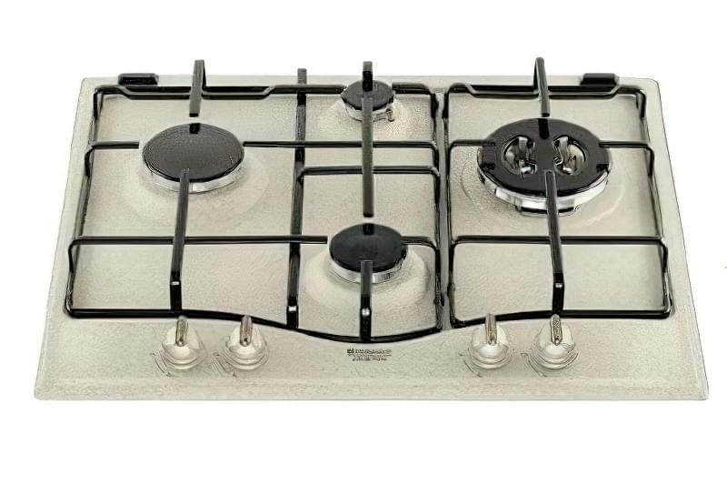 Як вибрати плиту для кухні: типи, газова чи електрична, виробники, ціни 10