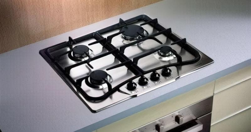 Як вибрати плиту для кухні: типи, газова чи електрична, виробники, ціни 11