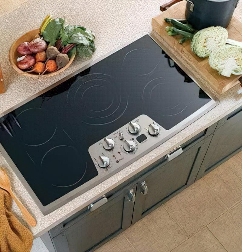 Як вибрати плиту для кухні: типи, газова чи електрична, виробники, ціни 12