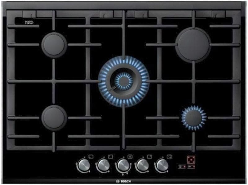 Як вибрати плиту для кухні: типи, газова чи електрична, виробники, ціни 13