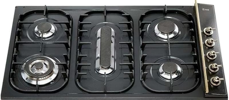 Як вибрати плиту для кухні: типи, газова чи електрична, виробники, ціни 14