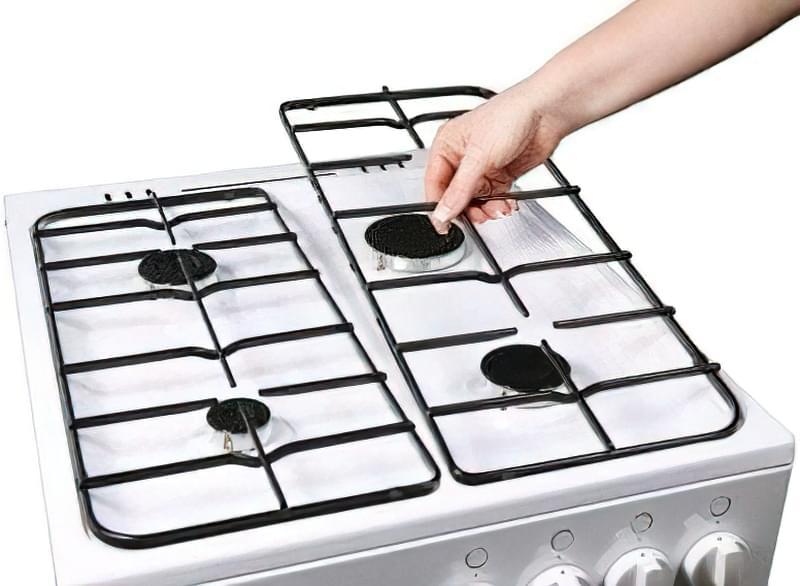 Як вибрати плиту для кухні: типи, газова чи електрична, виробники, ціни 16