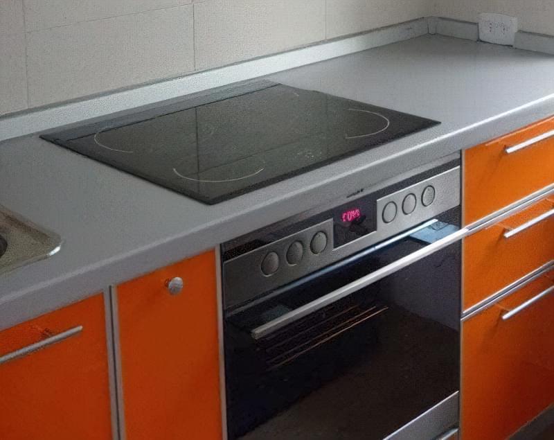 Як вибрати плиту для кухні