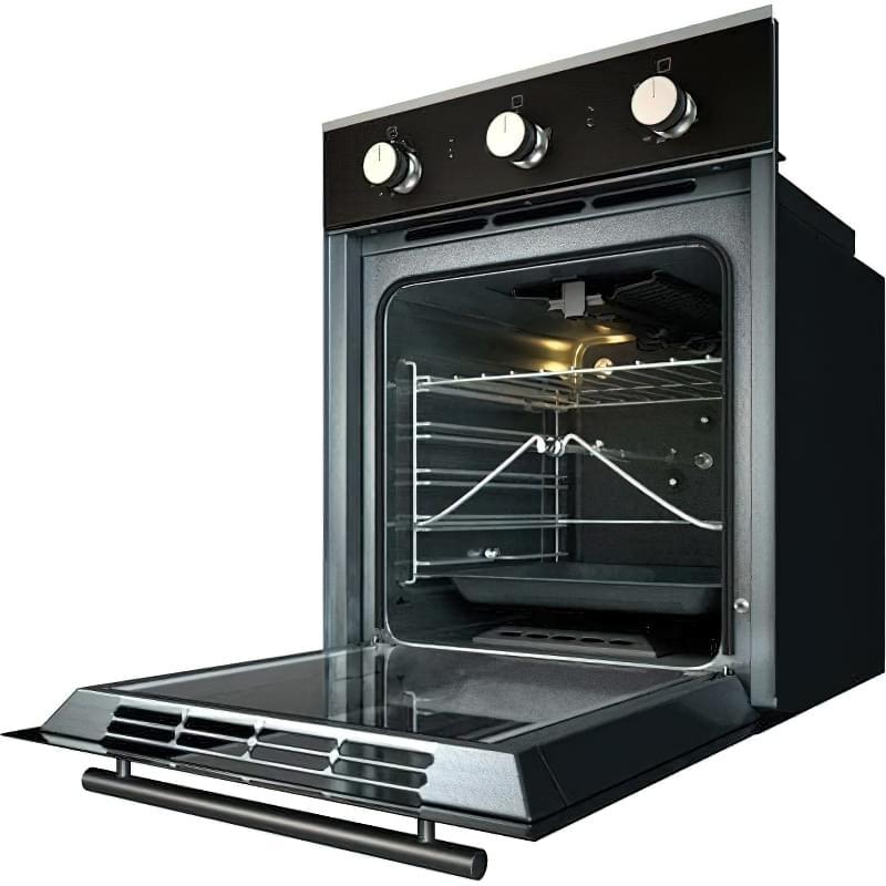 Як вибрати плиту для кухні: типи, газова чи електрична, виробники, ціни 21