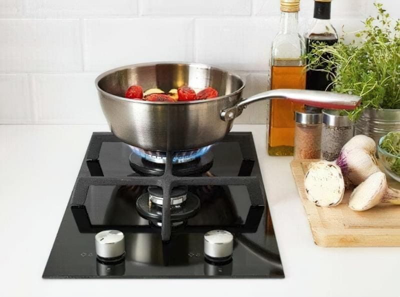 Як вибрати плиту для кухні: типи, газова чи електрична, виробники, ціни 3