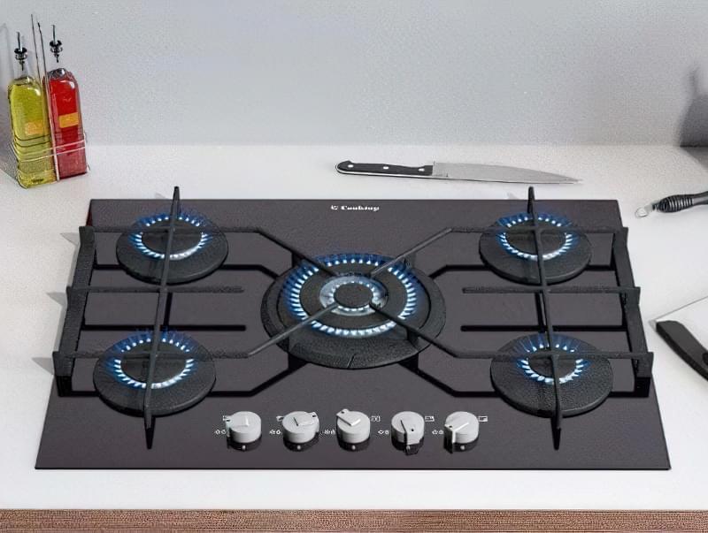 Як вибрати плиту для кухні: типи, газова чи електрична, виробники, ціни 4