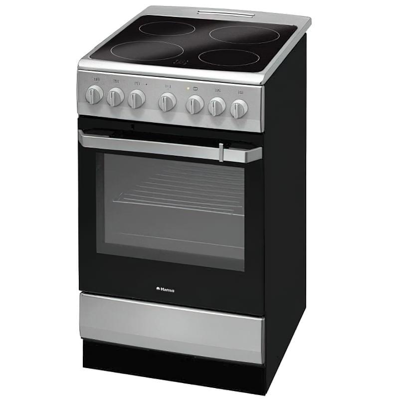 Як вибрати плиту для кухні: типи, газова чи електрична, виробники, ціни 5