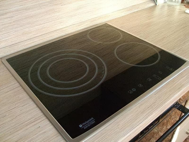 Як вибрати плиту для кухні: типи, газова чи електрична, виробники, ціни 6