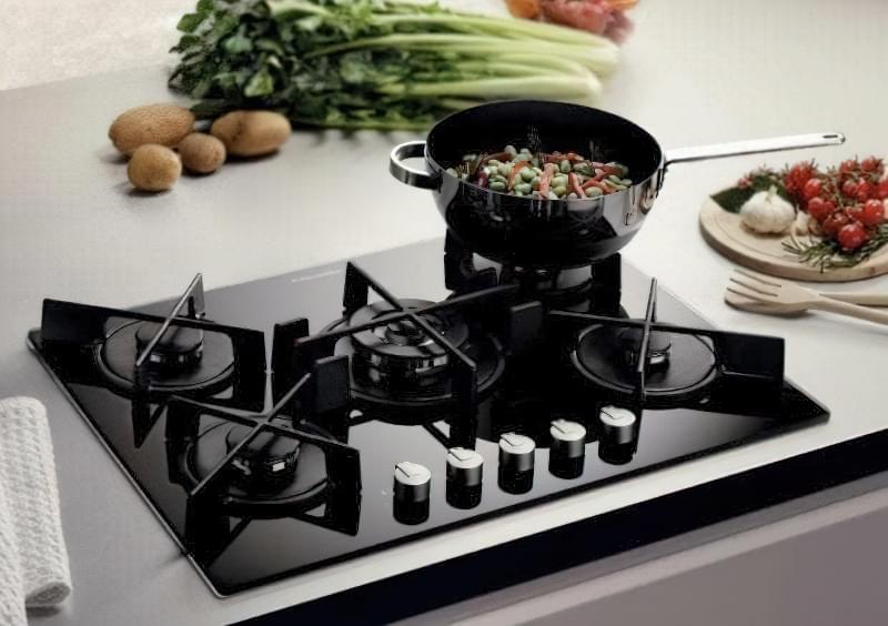 Як вибрати плиту для кухні: типи, газова чи електрична, виробники, ціни 7
