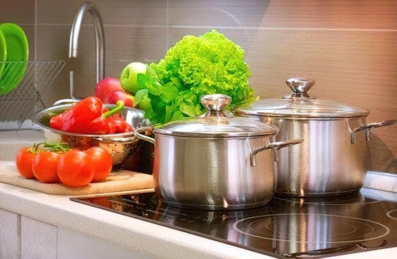 Як вибрати плиту для кухні: типи, газова чи електрична, виробники, ціни 1