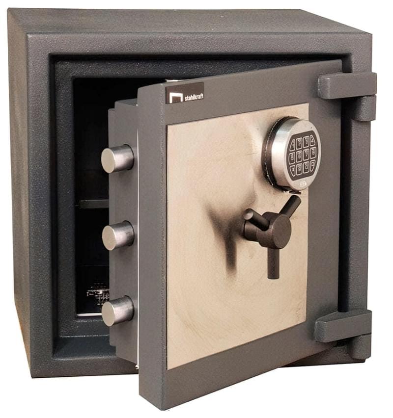 Як вибрати сейф для дому – поради та рекомендації 1