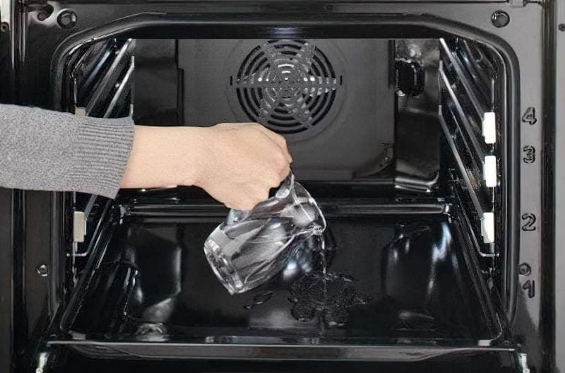 20 способів, як почистити духовку від жиру і нагару 2