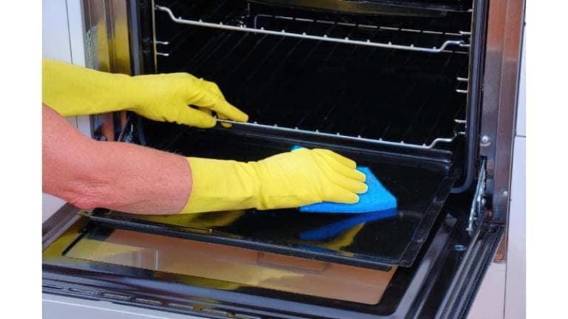 20 способів, як почистити духовку від жиру і нагару 10
