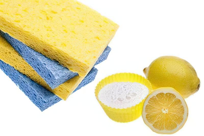 20 способів, як почистити духовку від жиру і нагару 5