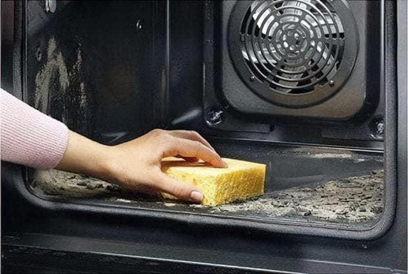 20 способів, як почистити духовку від жиру і нагару 8