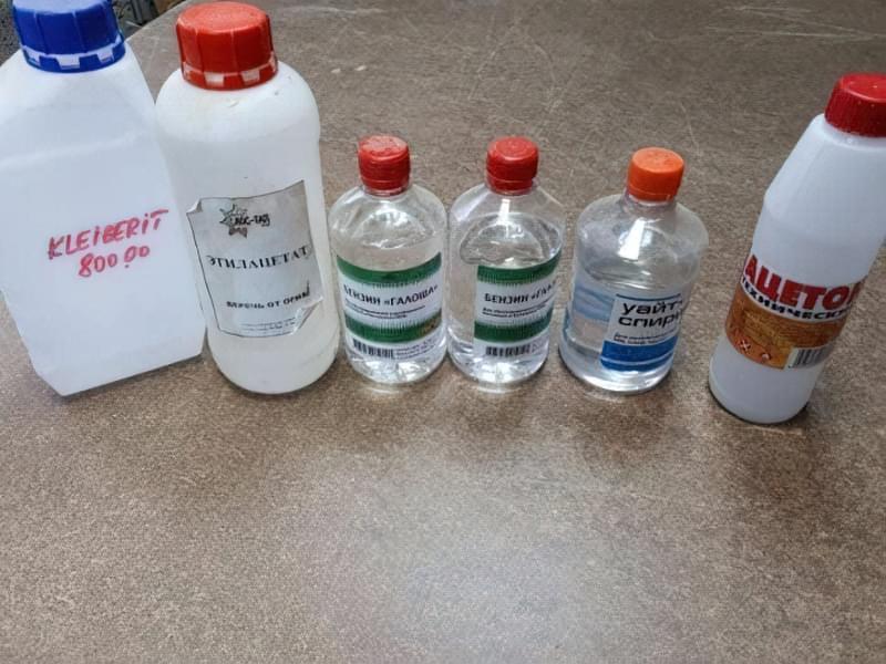 Епоксидний клей: види, властивості та характеристики 9