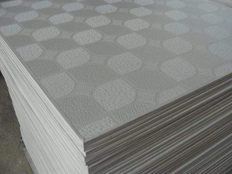Плитка для стелі: різновиди і як вибрати 1