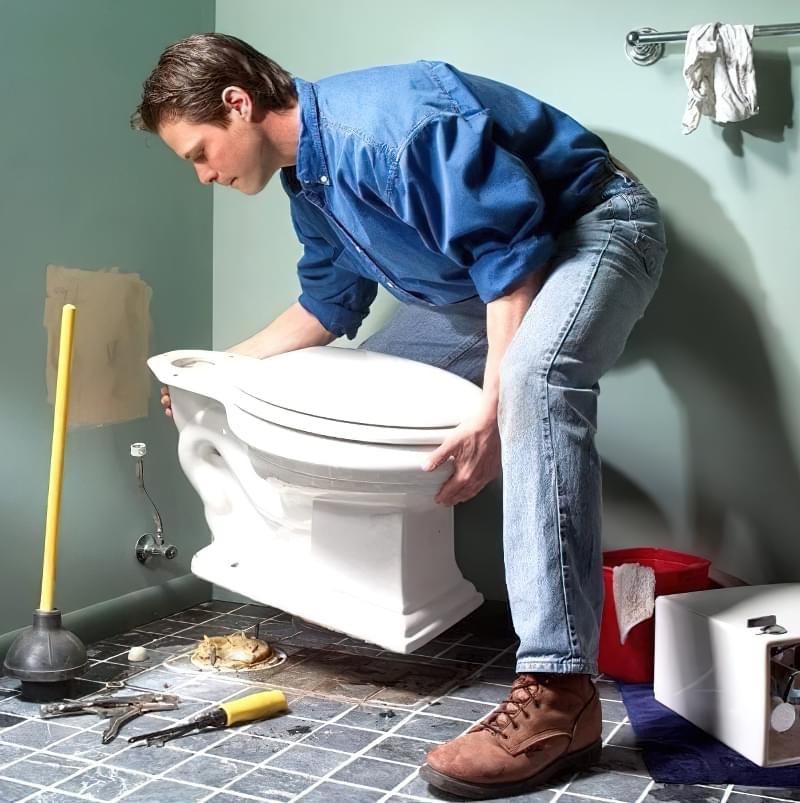 Ремонт у ванній: з чого почати, етапи робіт 3