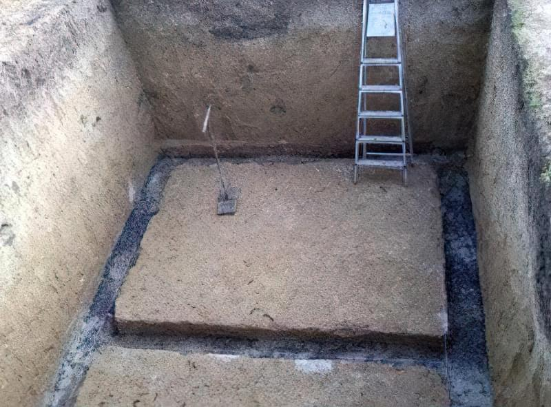 Як побудувати погріб в будинку своїми руками? 1