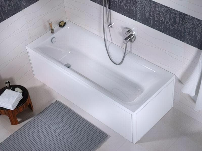 Японські нотки в оформленні ванної кімнати 3