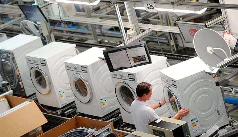 Кращі виробники пральних машин в залежності від надійності 3
