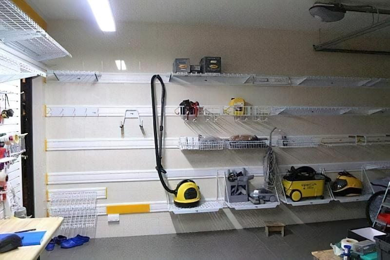 Як раз і назавжди навести порядок в гаражі? 3