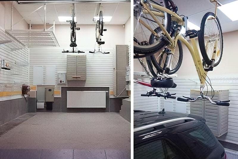 Як раз і назавжди навести порядок в гаражі? 4