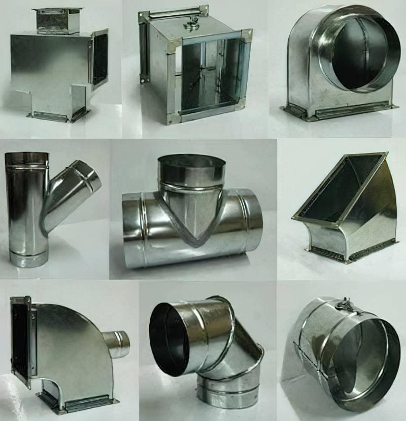 Які труби вибрати для вентиляції в приватному будинку 4