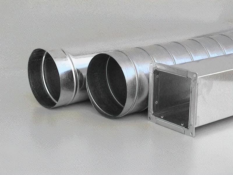 Які труби вибрати для вентиляції в приватному будинку 8