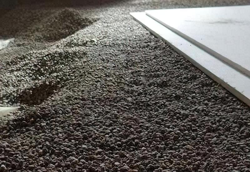 Плюси і мінуси сухої стяжки підлоги 1