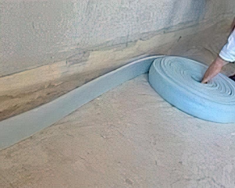 Що таке суха стяжка підлоги