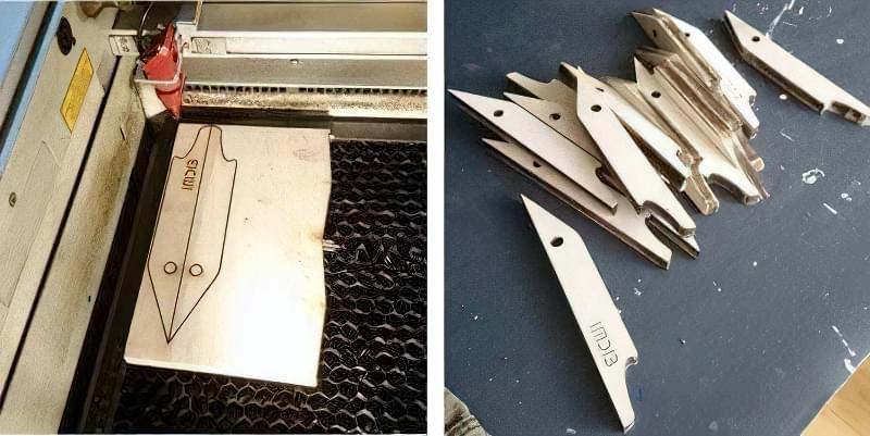 вішалка-трансформер для одягу своїми руками