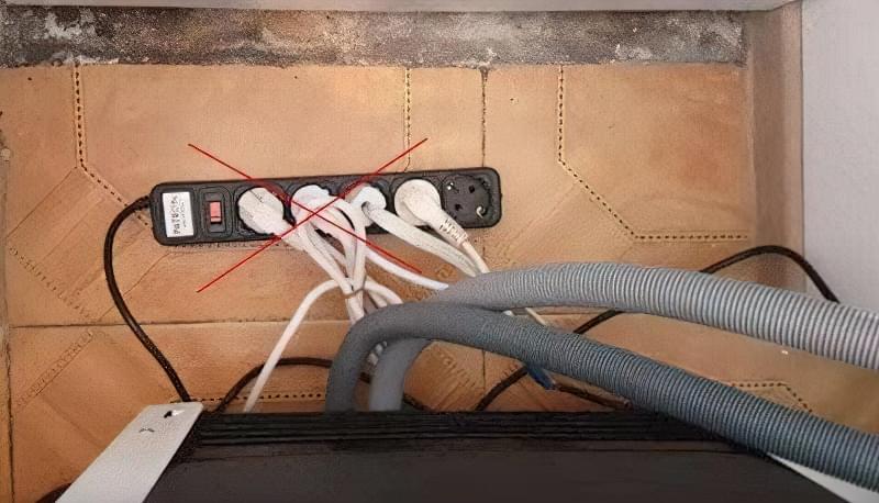 Як підключити посудомийну машину правильно: інструкції, поради, схеми 12