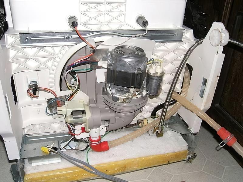 Як підключити посудомийну машину правильно: інструкції, поради, схеми 3