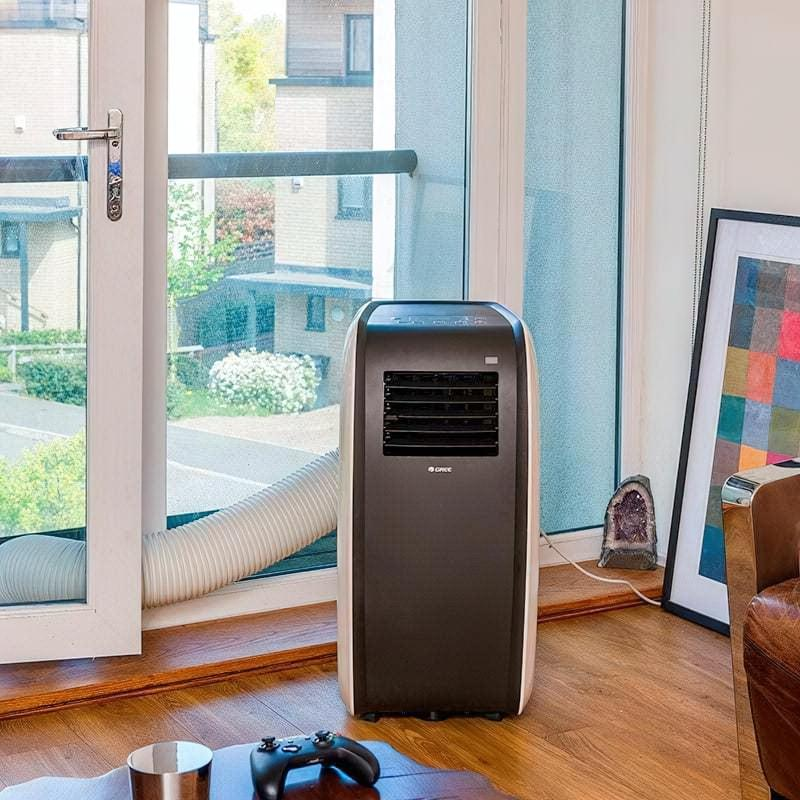 Як вибрати підлоговий кондиціонер для квартири або будинку 2