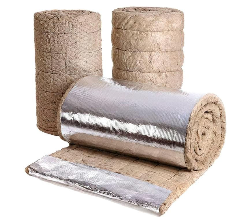 Яка мінеральна вата краща для утеплення — кам'яна або скловата, порівняння матеріалів 8