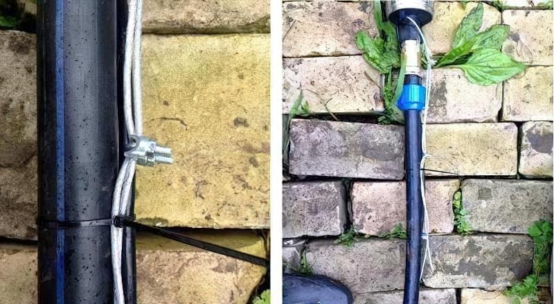 Автономне водопостачання приватного будинку: облаштування свердловини 2