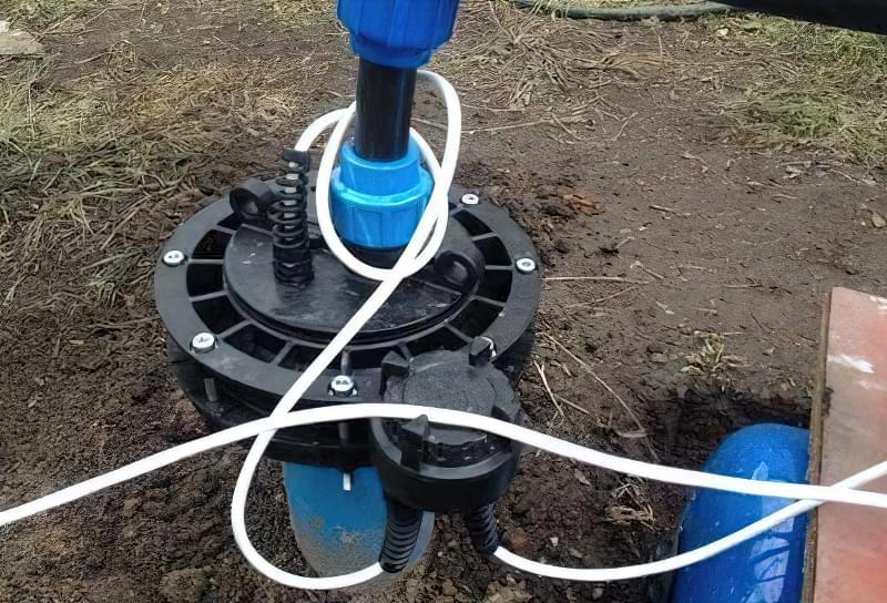 Автономне водопостачання приватного будинку: облаштування свердловини 7