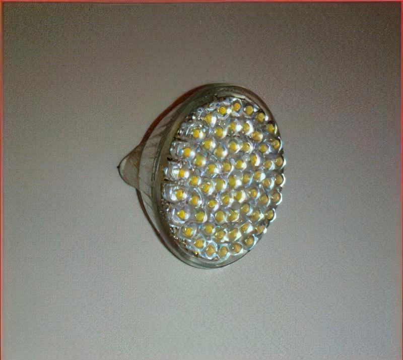 Чим кращі від звичайних світлодіодні лампи і відповідність їх потужностей 1