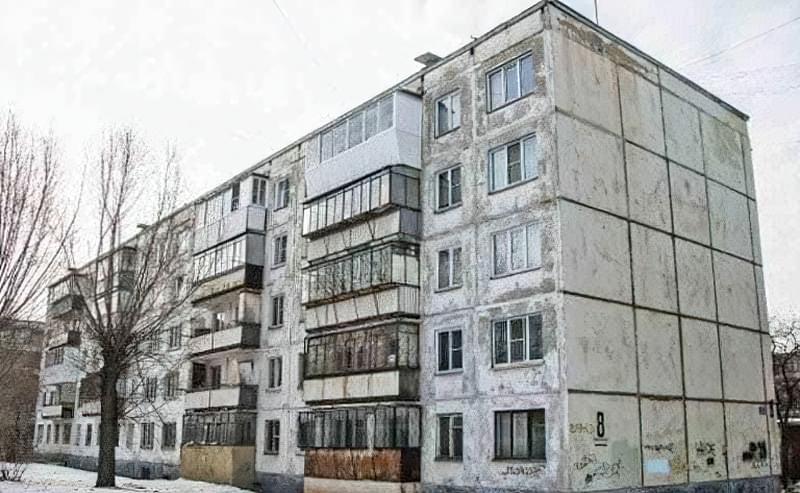 Плюси і мінуси квартири в хрущовці 1