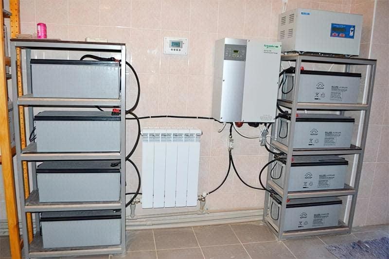Як вибрати стабілізатор напруги для газового котла - докладна інструкція 3