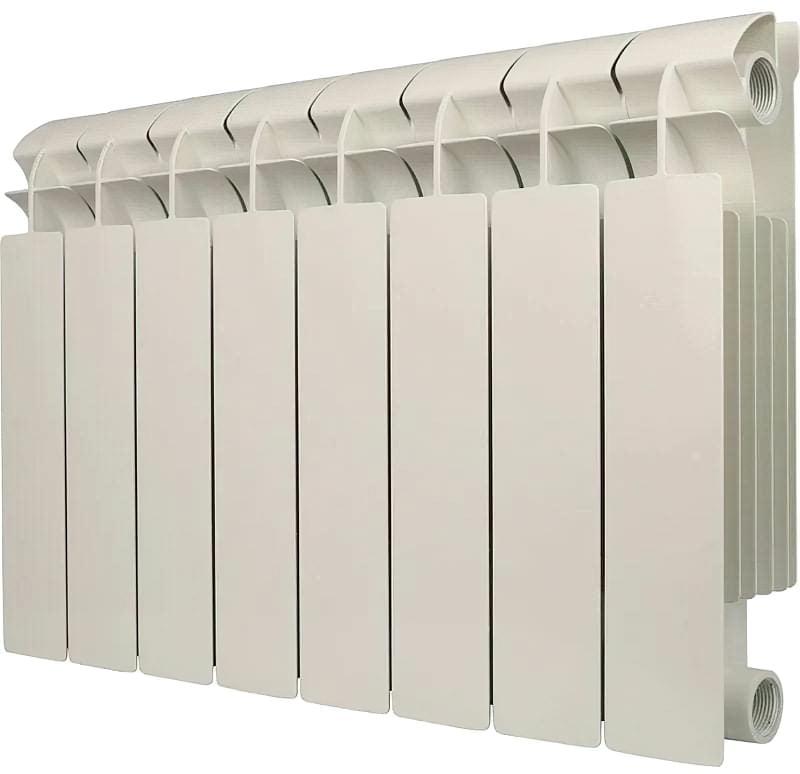 Рейтинг кращих біметалічних радіаторів опалення 2