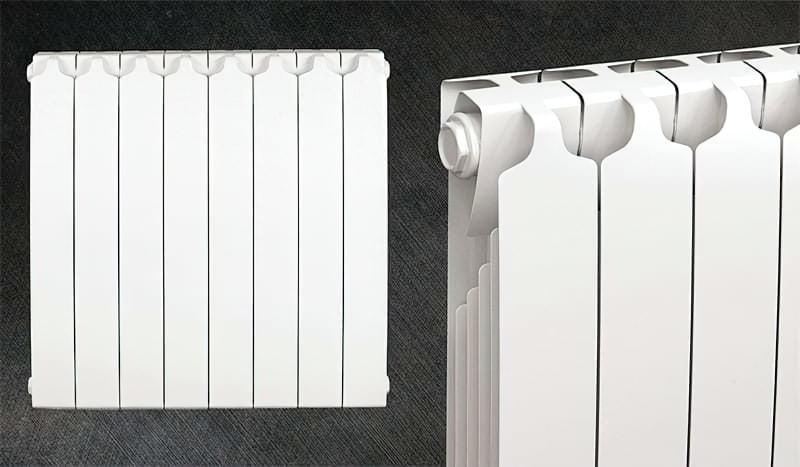 Рейтинг кращих біметалічних радіаторів опалення 3