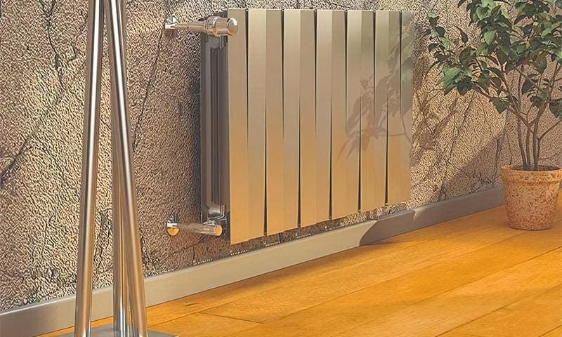 Рейтинг кращих біметалічних радіаторів опалення 1