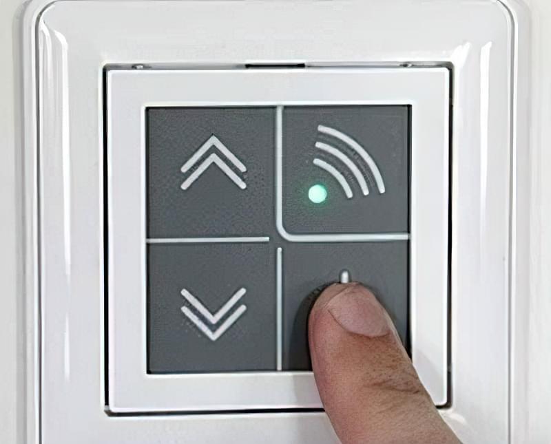 Пристрій бездротового вимикача
