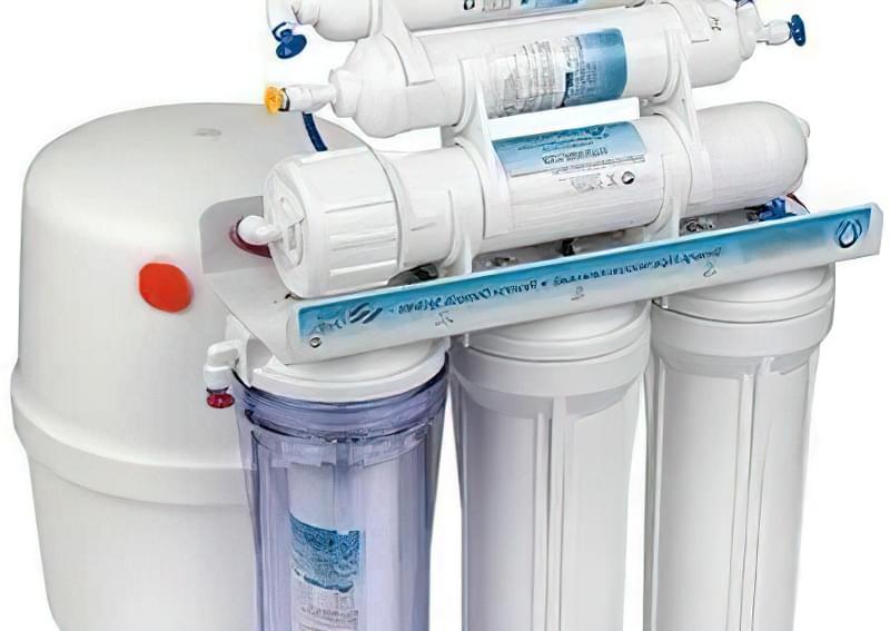 Способи очищення водопровідної води в домашніх умовах 2