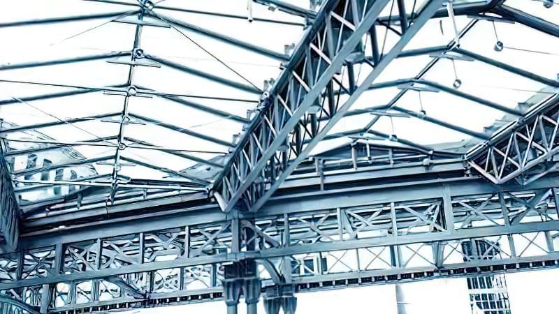 Види металоконструкцій в будівництві та їх застосування 3
